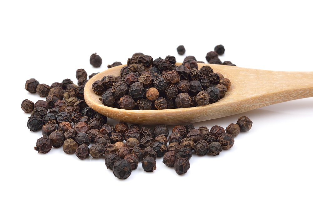 Black Pepper herbs